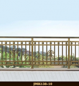 铝合金别墅围栏