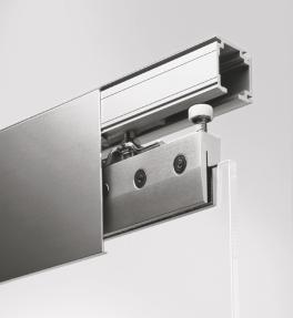 RS 120/120 SYNCRO滑动门装置